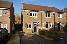 2 bed End of Terrace property in Garraway Close, Ruscombe...
