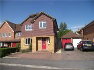 4 bed Detached home in Broad Hinton, Twyford...