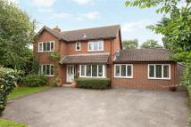 Detached home in Charvil House Road...