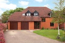 Detached home in The Hawthorns, Charvil...