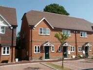 new home in Danesfield Gardens...