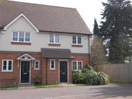 3 bed semi detached home for sale in Danesfield Gardens...