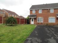 Rotherham Close semi detached property to rent