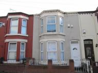 Terraced home in Chelsea Road, Litherland...