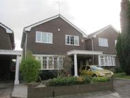 Detached house in Holly Mount, West Derby...
