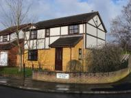 Detached property in Convent Close...