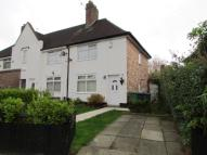 Garway End of Terrace property to rent