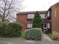 Studio apartment in Broughton Hall Road...