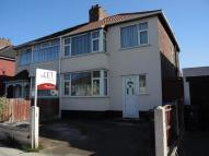 3 bed semi detached home to rent in Milton Avenue, Swanside...