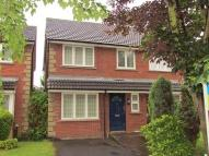 4 bed Detached house to rent in Norseman Close...