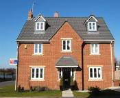 5 bedroom Detached house in Salhouse Gardens...