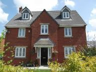 5 bed Detached property for sale in Womack Gardens, St Helens