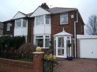 3 bedroom semi detached house for sale in Brookside Avenue...