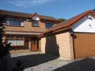 Detached house for sale in Briars Close, Rainhill