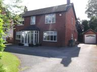 4 bed Detached house for sale in Lawton Road, Rainhill