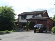 4 bedroom Detached house for sale in Oakdene Court, Rainhill