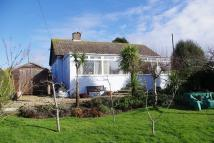 Bungalow for sale in Burton Road, Bridport