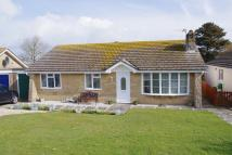 3 bed Detached Bungalow in West Walk, West Bay...