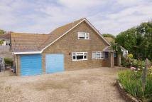Detached Bungalow for sale in Hill Close, West Bay...