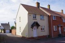 property for sale in Foxglove Way, Bridport