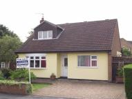 3 bed Detached house for sale in Judith Close...
