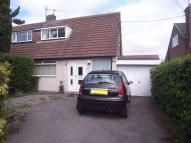 semi detached house for sale in St Margarets Close...