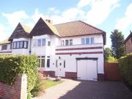4 bedroom semi detached home in Briar Walk, Darlington