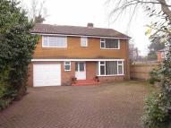 4 bedroom Detached house for sale in Milbank Road, Darlington