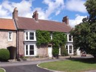 Terraced property for sale in The Green, Hurworth...