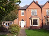 South Parade semi detached property for sale