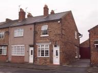 Church Row Terraced house for sale