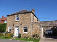 2 bedroom Detached property for sale in Aldbrough St John...