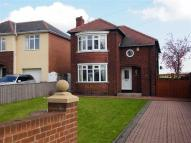 Detached property in Harrowgate Village...
