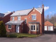 4 bedroom Detached house in Tower Grange...