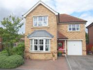 3 bedroom Detached home in St Georges Gate...