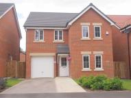 Detached house in Glaisdale Court...