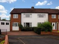 Roundhill Close semi detached house for sale