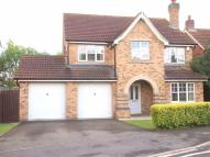 5 bedroom Detached property for sale in St Georges Gate...