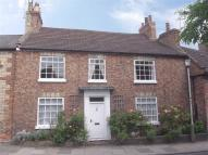 4 bed Terraced property in West End, Hurworth...