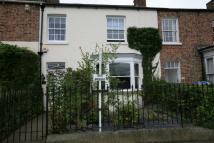 3 bed Terraced home in The Front...