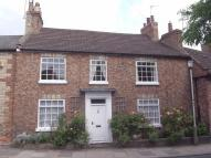 4 bed Terraced house in West End, Hurworth...