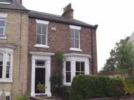 4 bedroom semi detached house for sale in Cleveland Avenue...