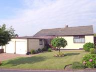 Garthlands Detached Bungalow for sale