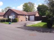 3 bed Detached Bungalow in Westacres...