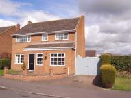 4 bedroom Detached house in Westfield Drive...