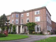 Flat for sale in Dinsdale Hall...