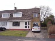 3 bed semi detached property for sale in St Michaels Crescent...
