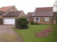 3 bed Detached Bungalow in Highcliffe Edge, Winston...