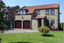 Detached home for sale in Highcliffe Edge, Winston...
