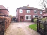semi detached home in Abbey Road, Darlington